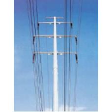 Örme Enerji İletim Direkleri ( 154 kV ve 134 kV )