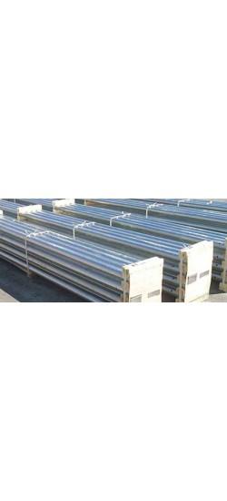 11-33 kV Enerji Nakil Hattı Boru Direkleri