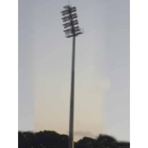 Asansörlü Mekanizmalı Stadyum Direği